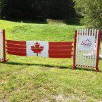 Canada Jump